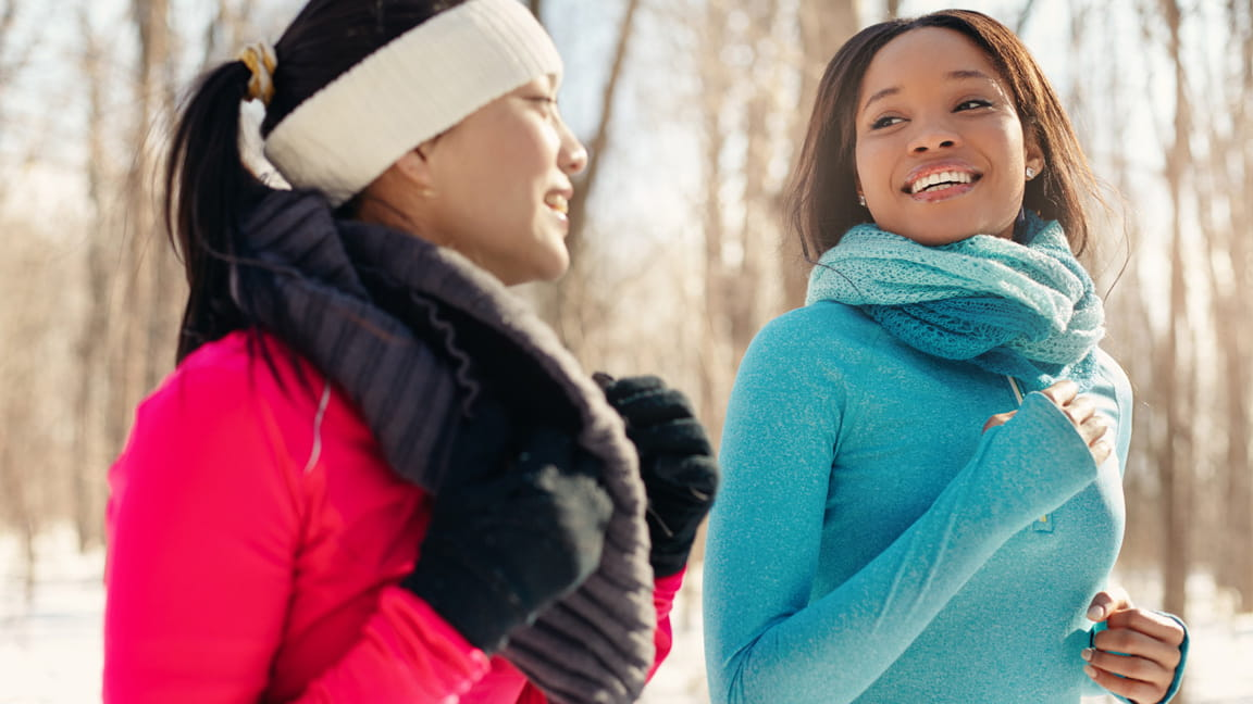 10 Winter Skin Care Tips