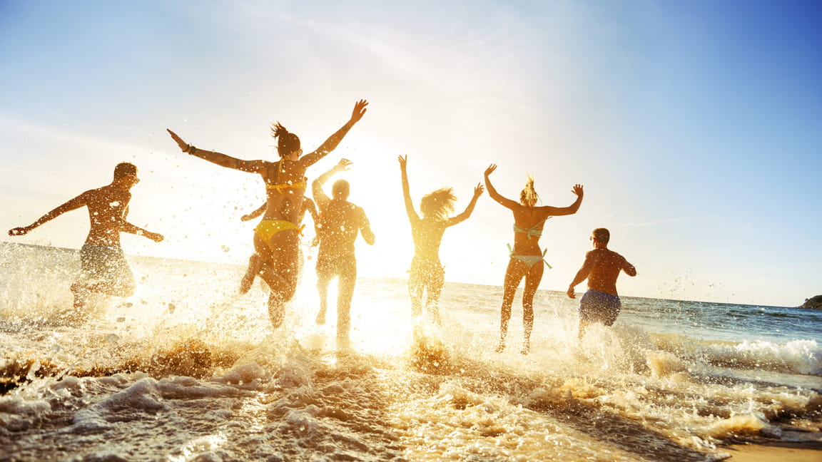 25 Ways to Move More During Summer | American Heart Association