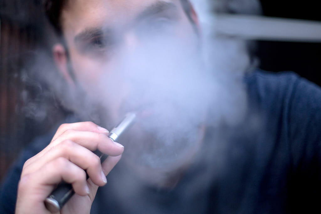 How Smoking and Nicotine Damage Your Body | American Heart