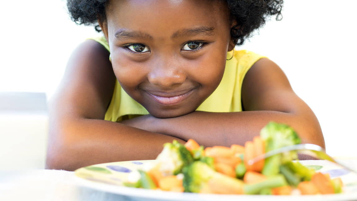 Good weight loss diet for picky eaters
