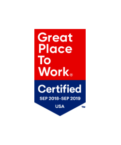 Great Place To Work 2016 2018 Health Care