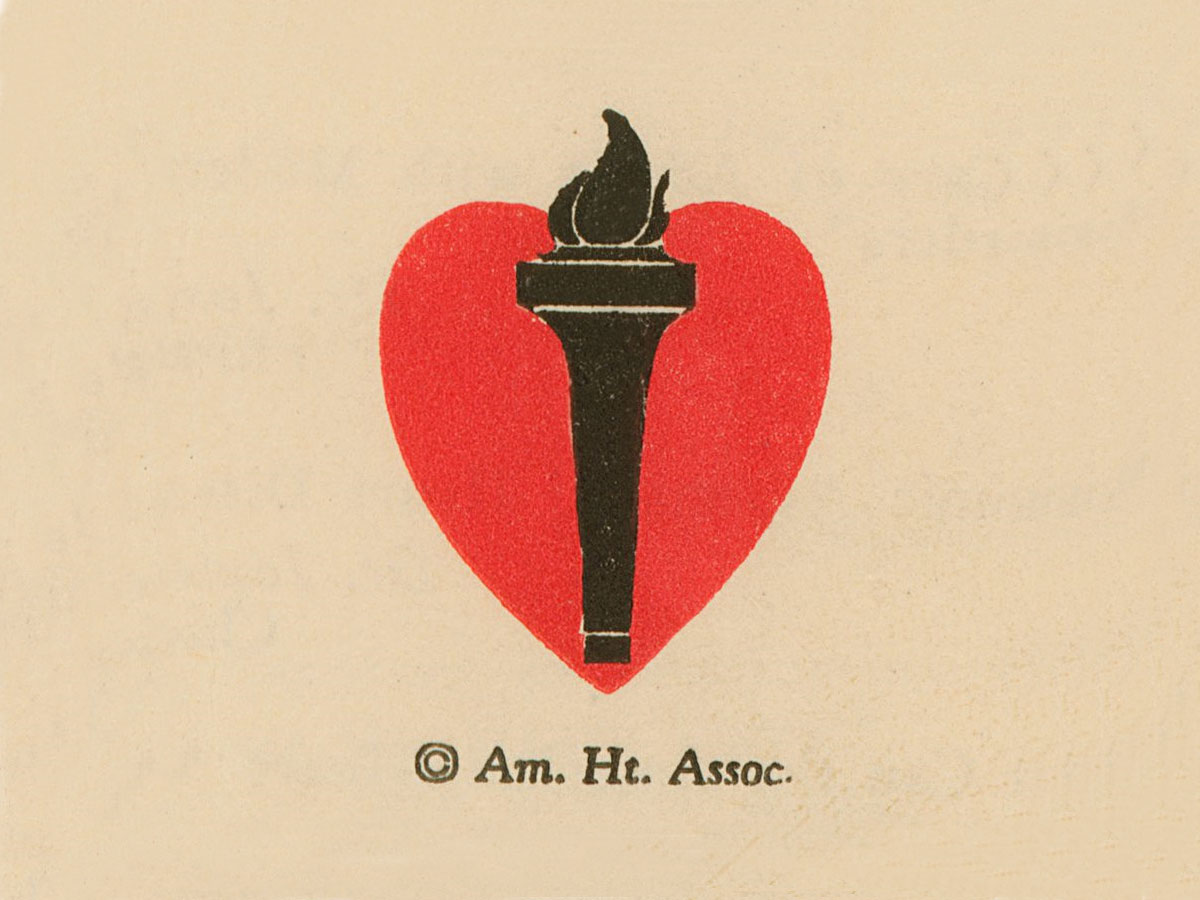 History Of The American Heart Association American Heart Association