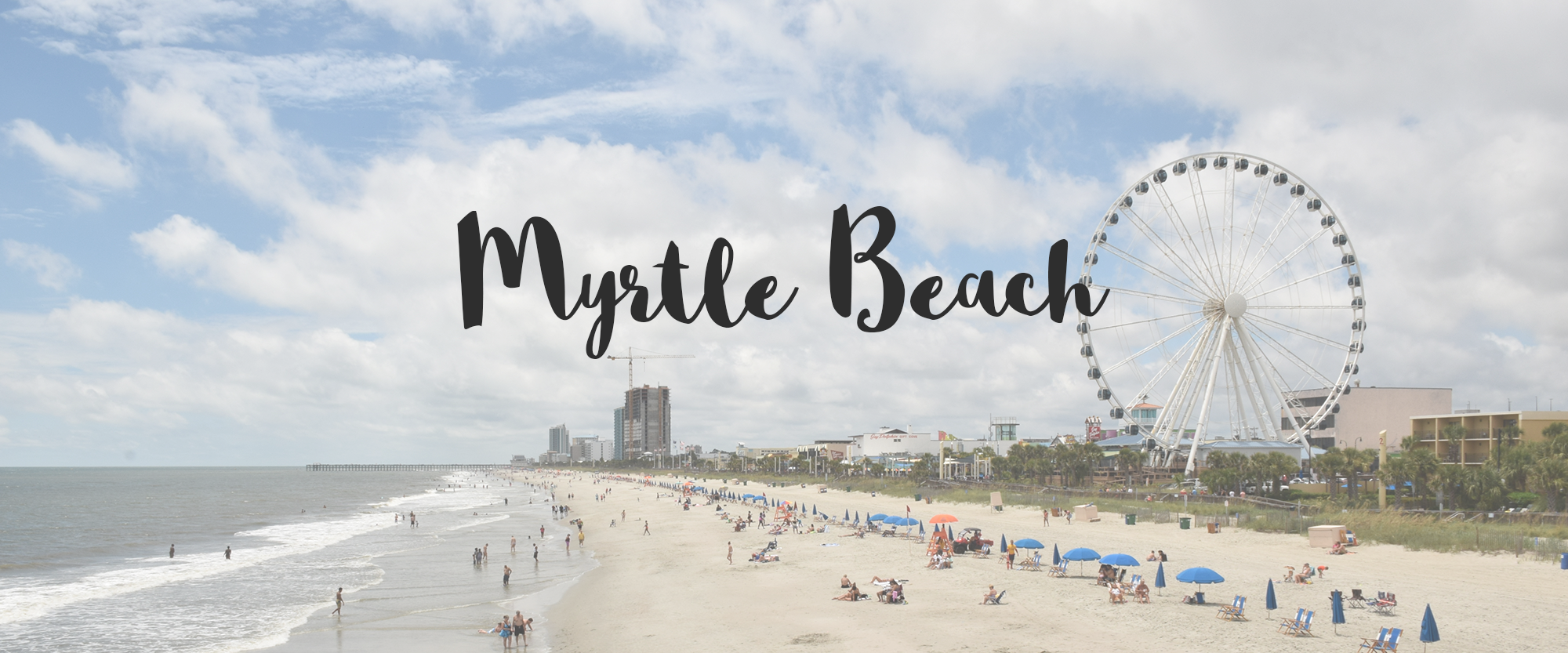 Myrtle Beach American Heart Ociation