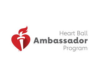 American Heart Association Ambassador Program banner