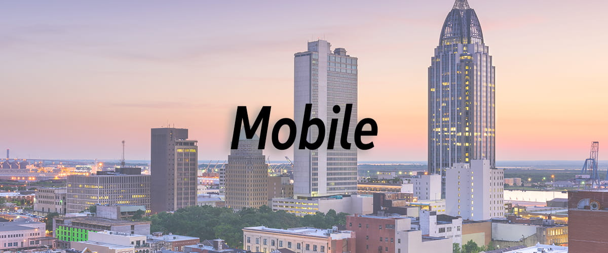 Mobile Alabama