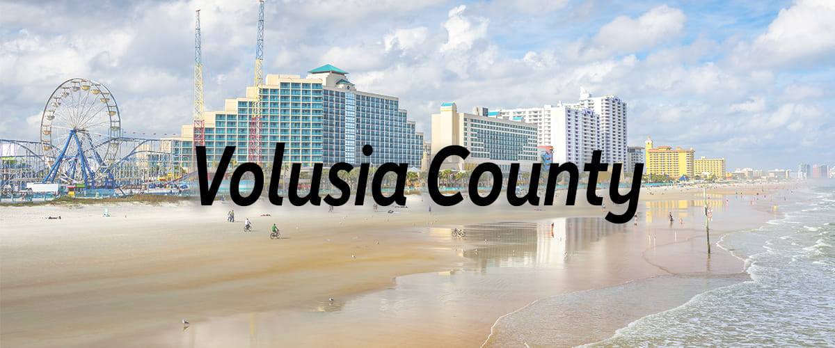 Valusia County Florida