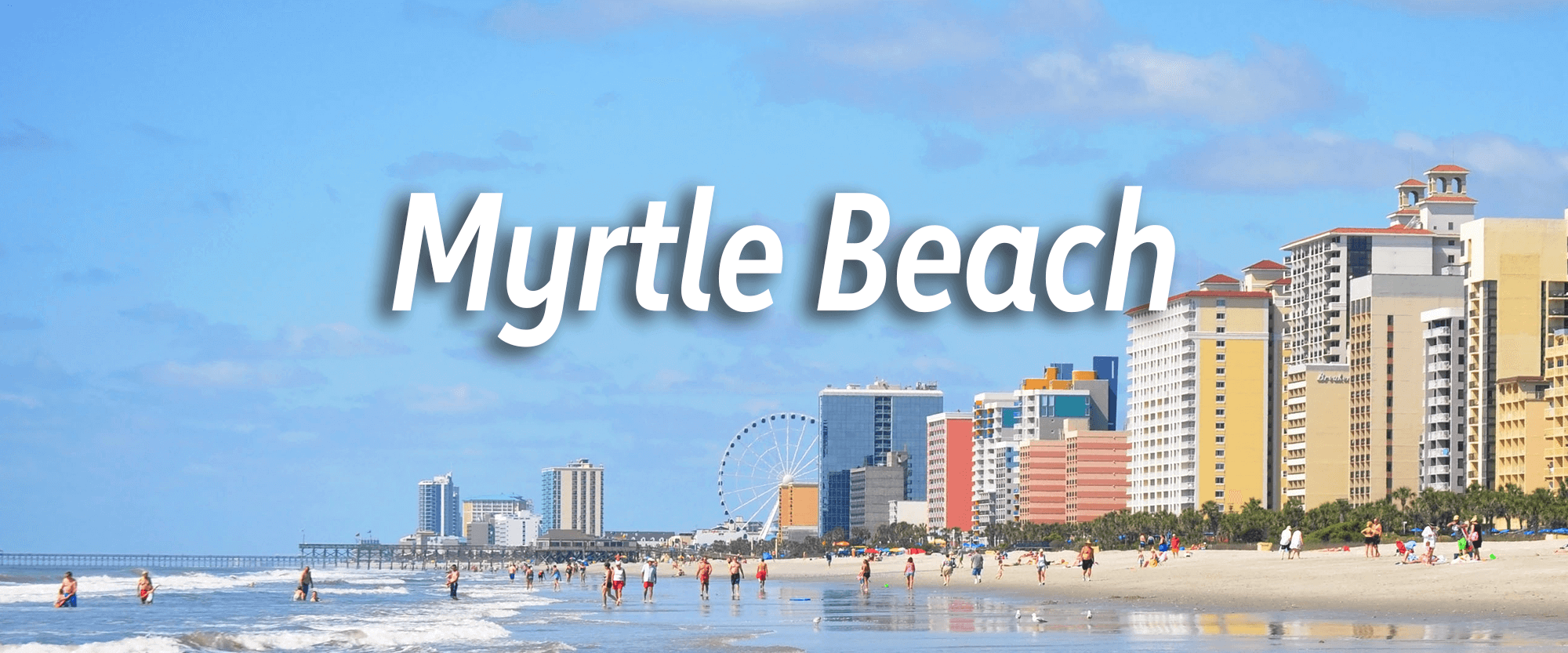 Image result for myrtle beach