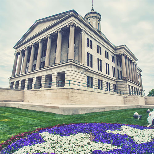 Tennessee Capitol Building