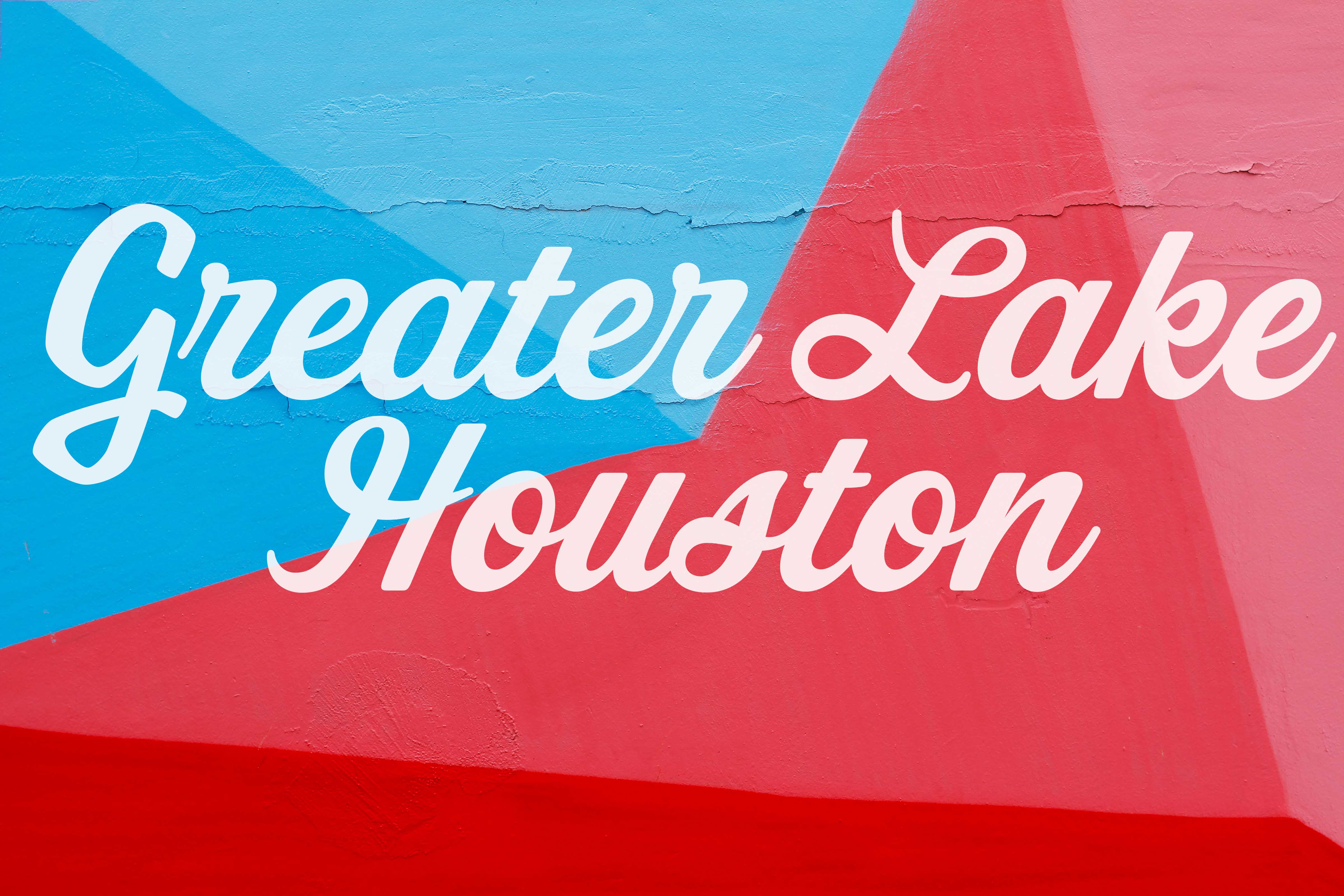 greater lakes houston wall
