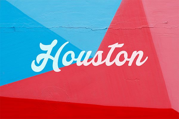 houston wall