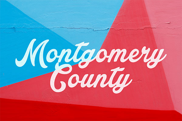 montgomery county wall
