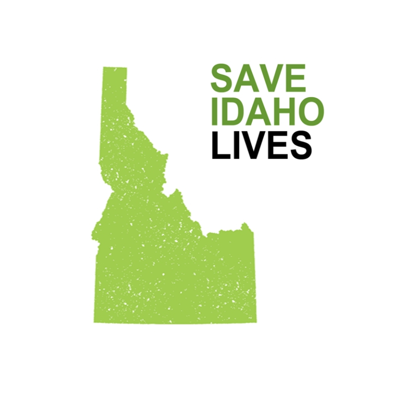 Save Idaho Lives
