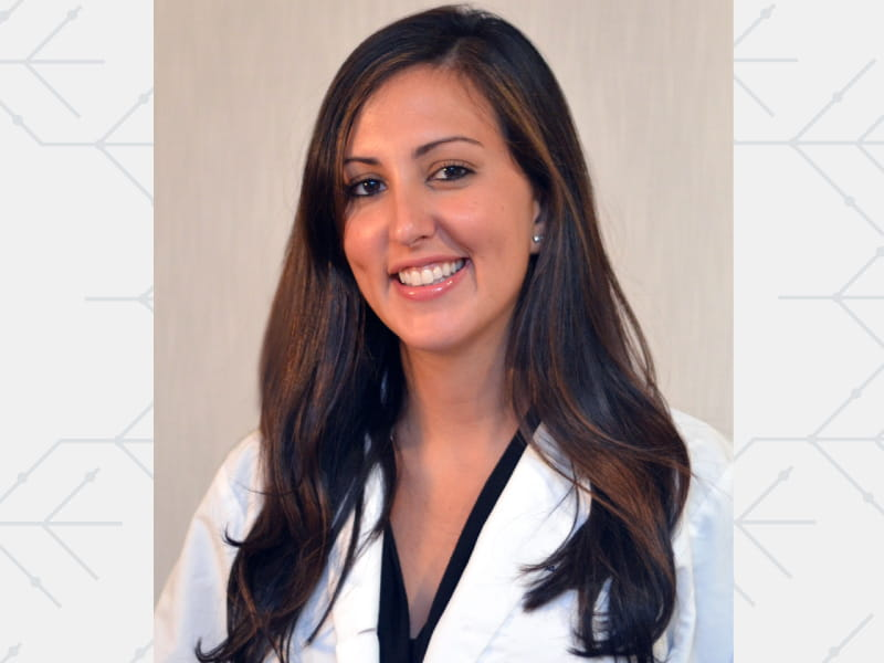 Dr. Fatima Rodriguez, an assistant professor of cardiovascular medicine at Stanford University School of Medicine and a volunteer working on the AHA registry.