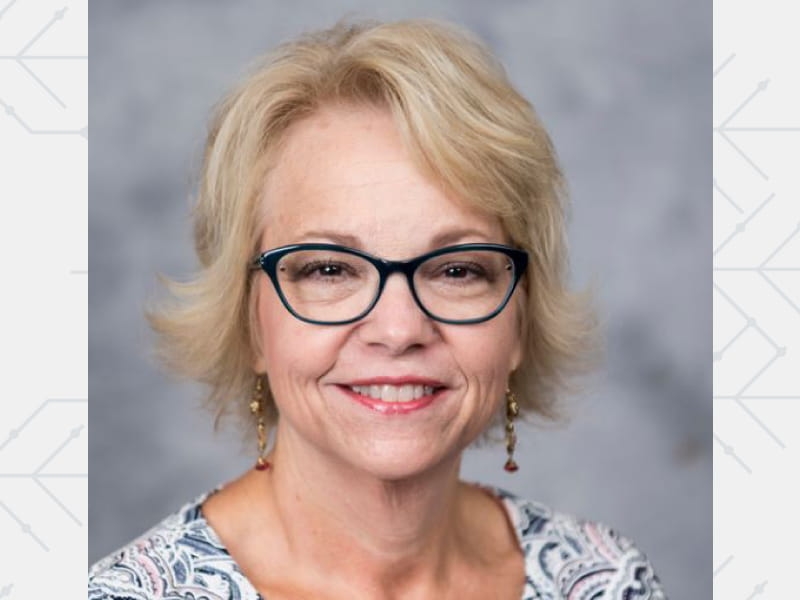 Lynn Hundley will receive the American Heart Association's 2020 Healthcare Volunteer of the Year award for her work improving stroke care.