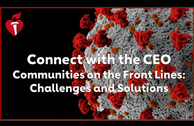 Connect with the CEO Challenges and Solutions