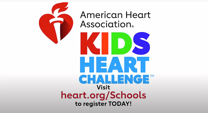 Kids Heart Challenge for Educators Testimonial