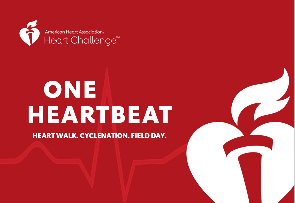 One Heartbeat event