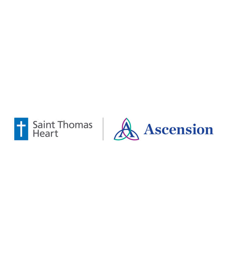 St Thomas Health logo
