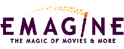 Emagine Entertainment is a proud Life Is Why We Give™ supporter