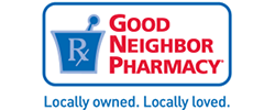 "<p style=""margin-bottom: 0.0001pt;""><span>Good Neighbor Pharmacy is a proud supporter of the American Heart Association's Life Is Why We Give™ campaign.</span></p>"