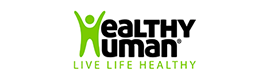 Healthy Human is a proud Life is Why We Give supporter.