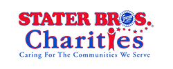 Stater Bros. Charities is a proud Life is Why We Give retailer.