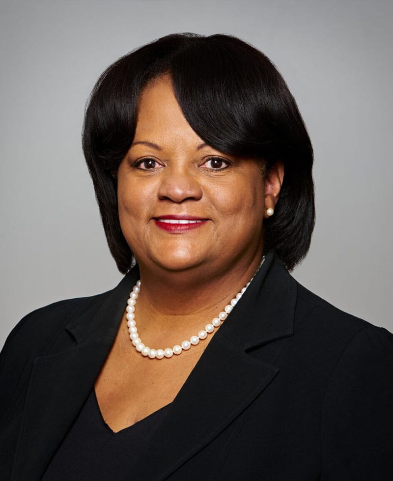 REGINA BENJAMIN, MD., MBA Former United States Surgeon General