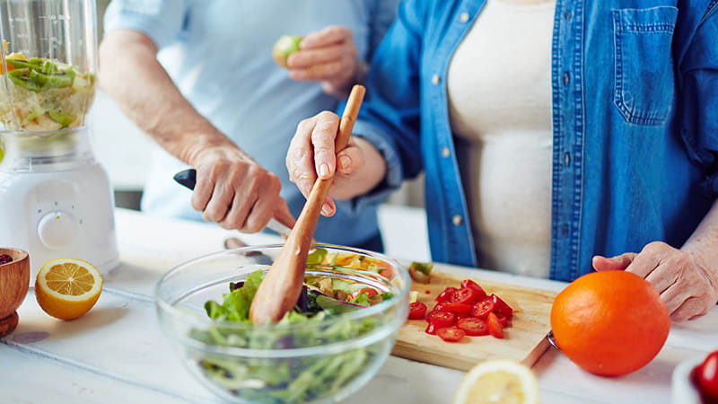 Changes You Can Make to Manage High Blood Pressure | American Heart  Association