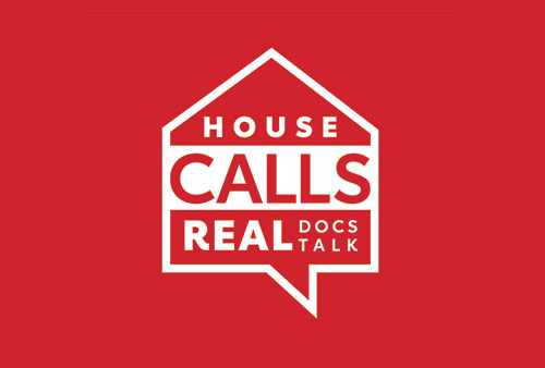 House Calls Real Docs Talk