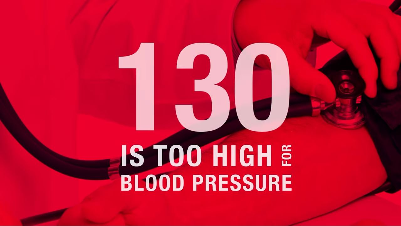 What to do if my blood pressure is too low