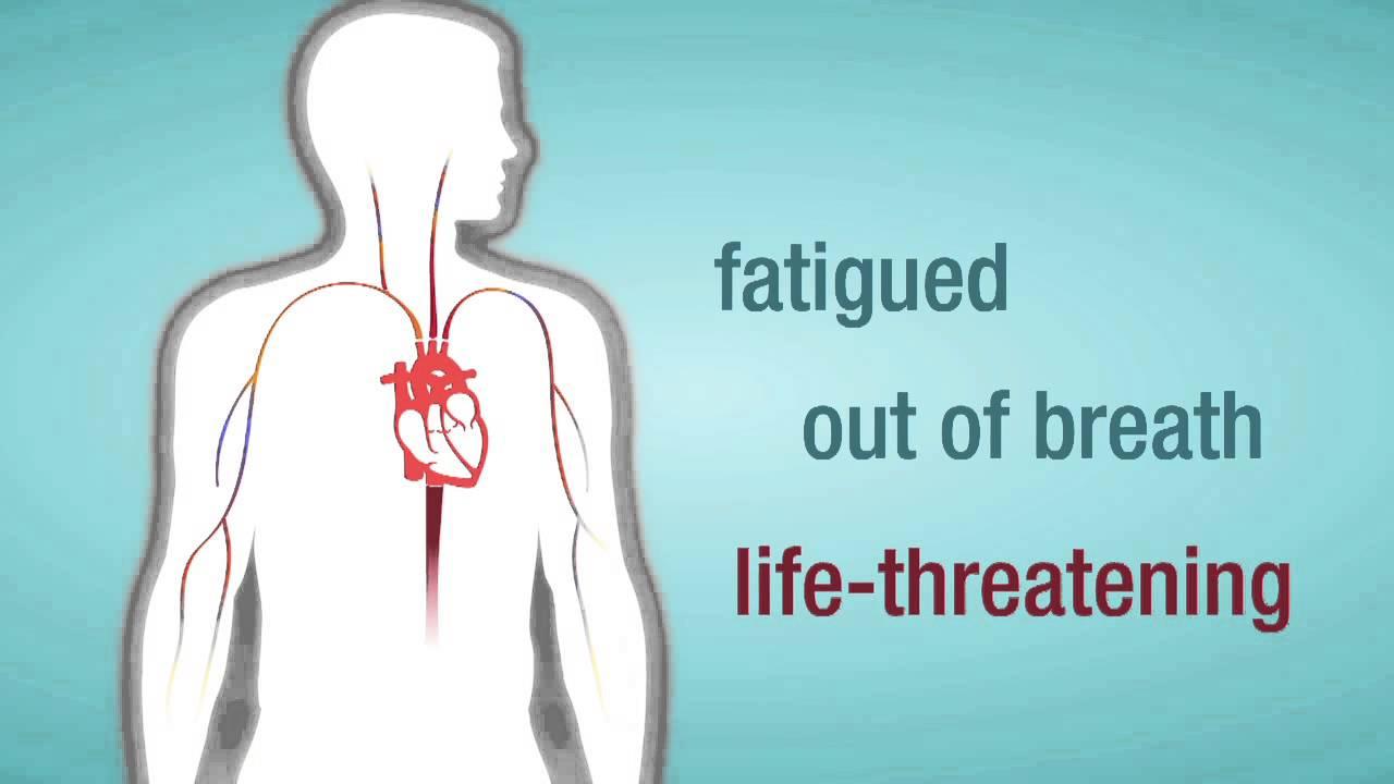 Problem  Heart Valve Regurgitation