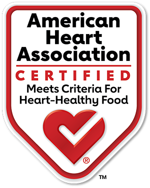 Heart-Check logo
