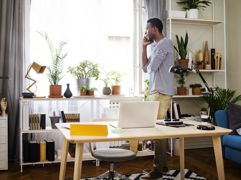 How to Be More Active During the Work Day | American Heart Association