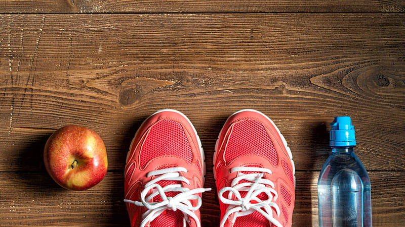 Small things to make you lose weight