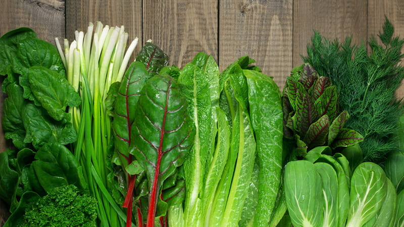 How to Use Fresh Herbs | American Heart Association