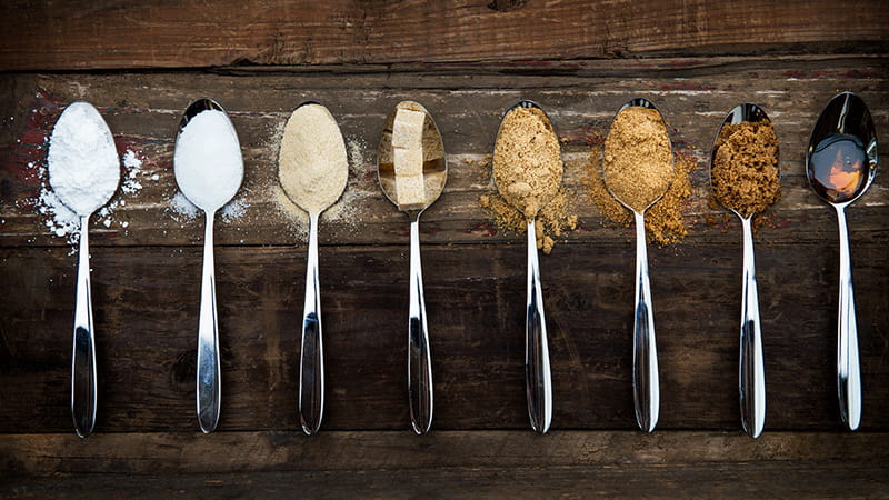 Added Sugars