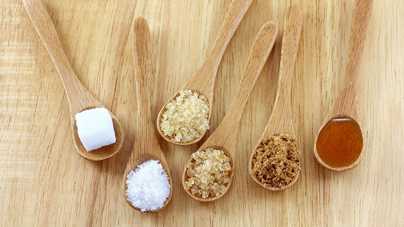 Tips for Cutting Down on Sugar | American Heart Association