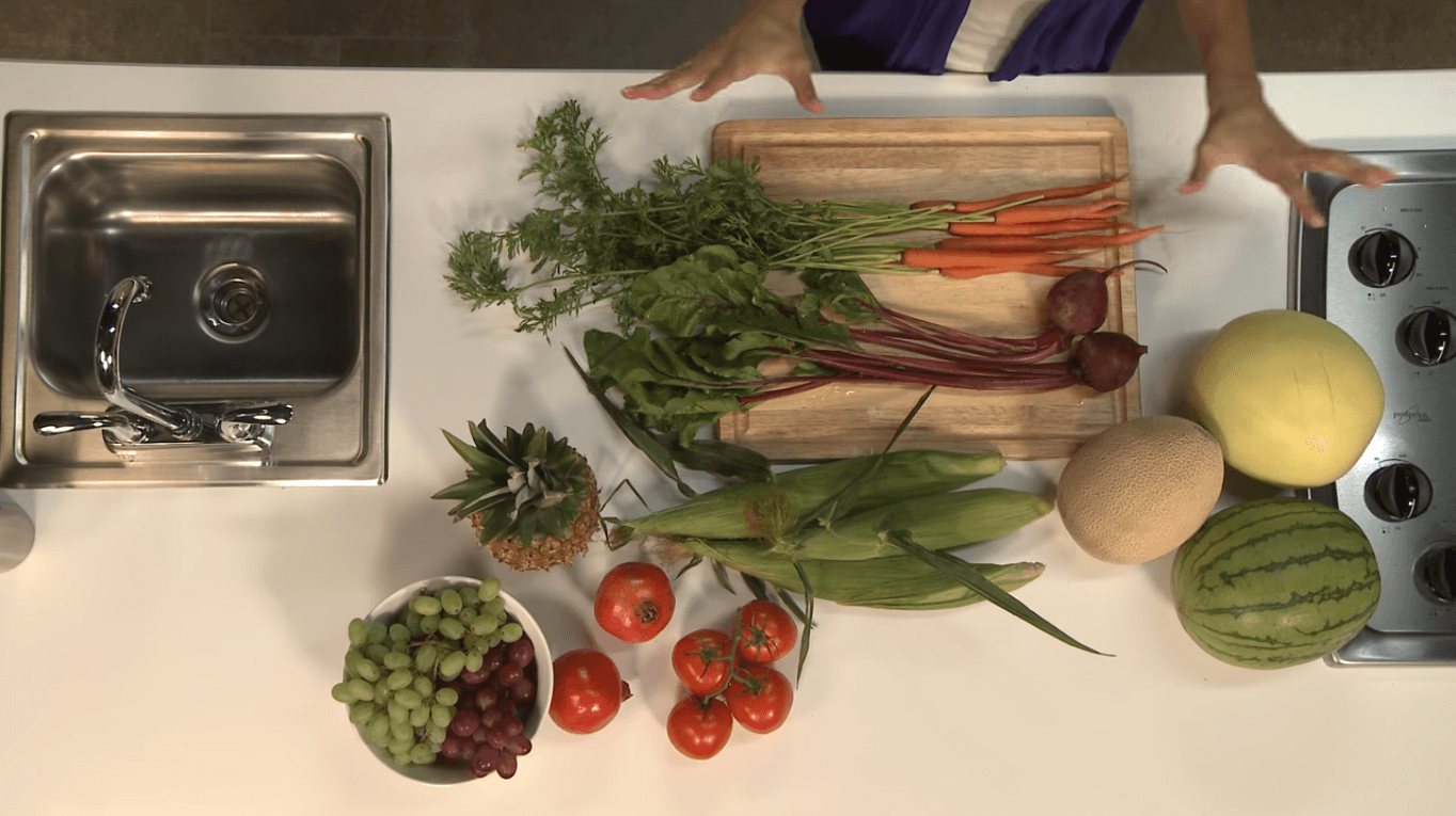 How to Pick Seasonal Produce