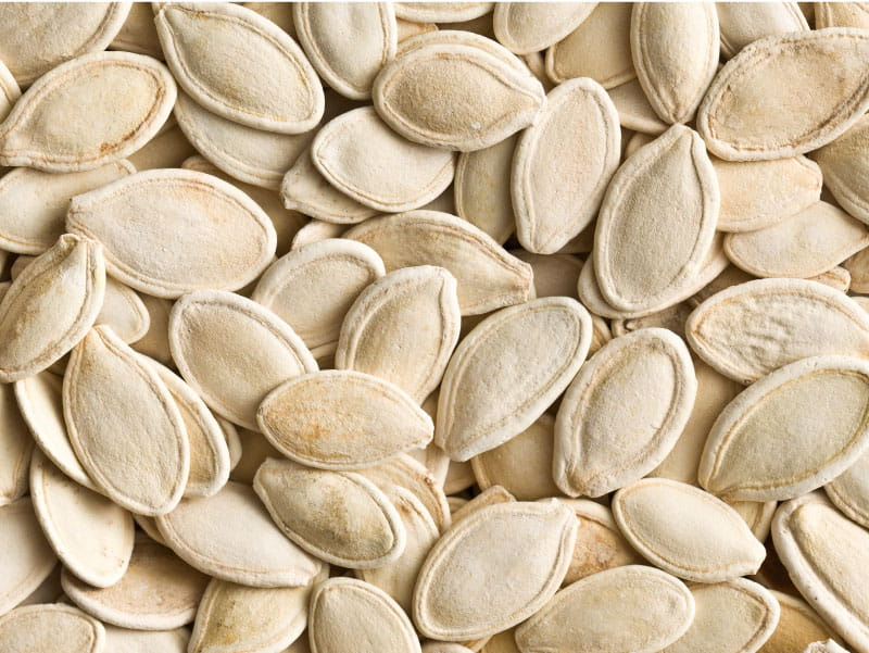Pumpkin seeds pack a healthy punch | American Heart ...