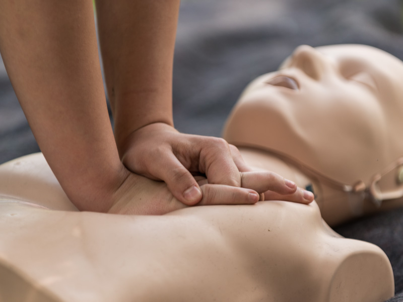 Bystander Cpr Rates Rising But Survival Chances Worse For Women