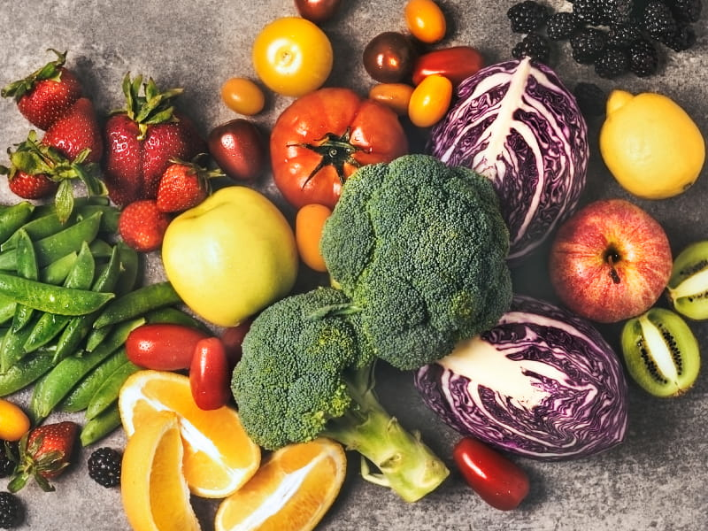U.S. food system needs fresh ideas on healthy eating, experts say |  American Heart Association
