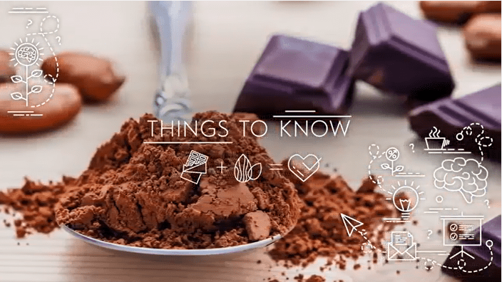 Are there health benefits from chocolate? | American Heart