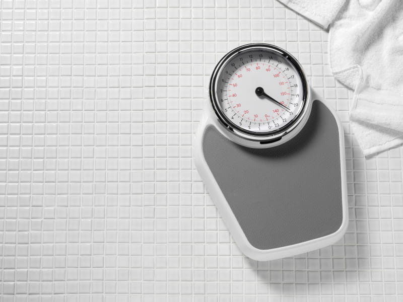 The pros and cons of weighing yourself every day | American Heart