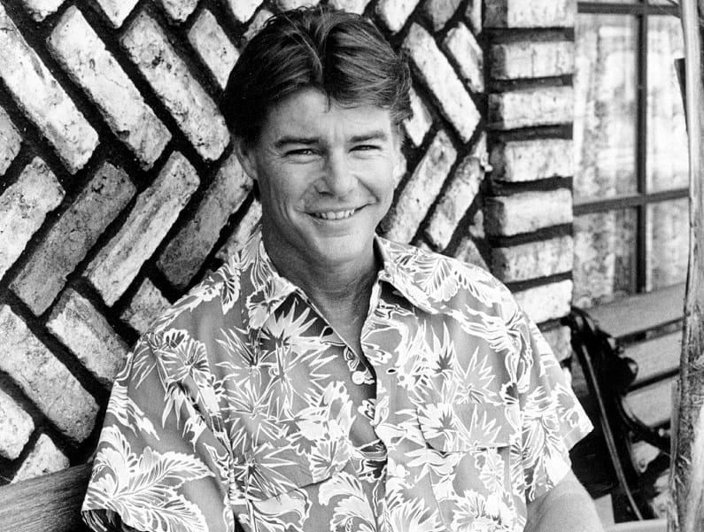 Jan Michael Vincent, dead of cardiac arrest at age 73.