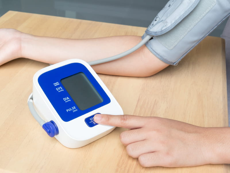 Many with high blood pressure aren't worried. Should they be? | American  Heart Association