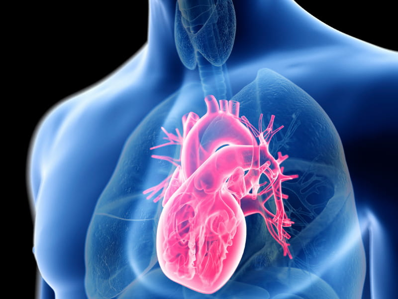 Deadly heart problem might not be so deadly | American Heart Association