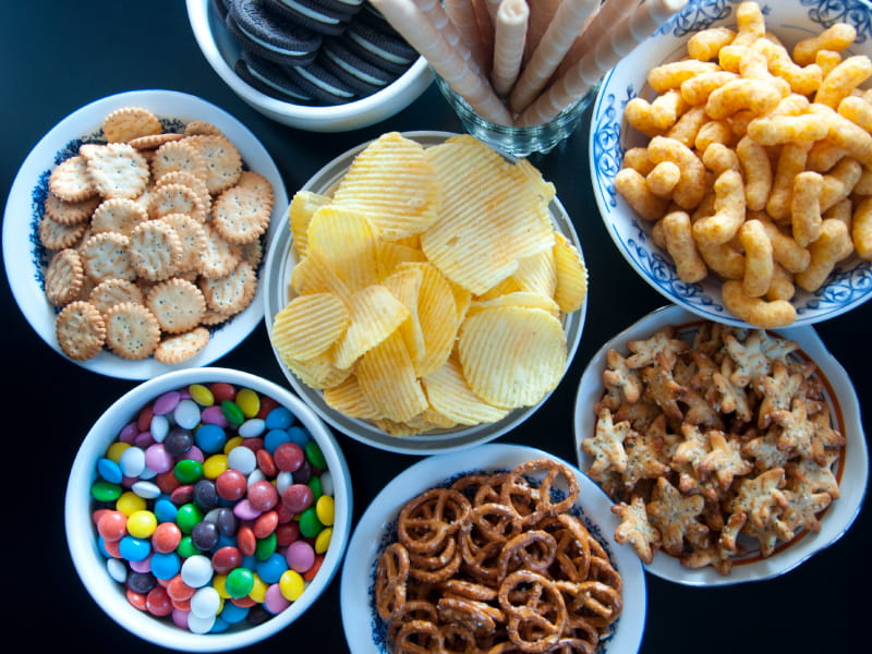 Processed vs. ultra-processed food, and why it matters to your health |  American Heart Association