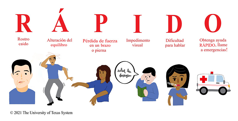 RAPIDO (The University of Texas System)