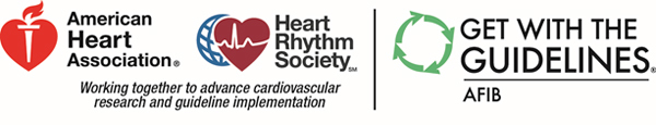 AHA and Heart Rhythm Society: Working together to advance cardiovascular research and guideline implementation