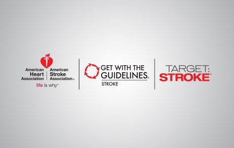 Get With The Guidelines Stroke Overview American Heart